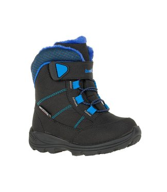 Kamik Bottes d'hiver Stance | Winter Boots Stance