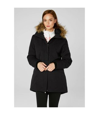 Helly Hansen Woman Eira Mid-Length Winter Jacket