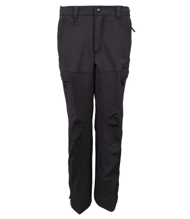 Misty Mountain Spoiler Softshell Ski Pant