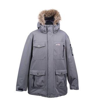 Misty Mountain Manteau d'hiver homme Cruiser |  Cruiser Man Winter Parka