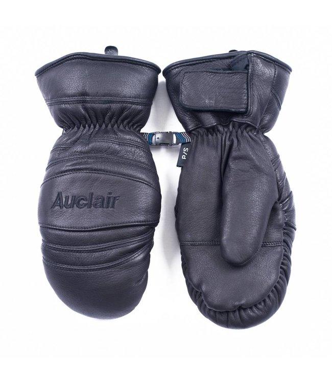 Auclair Leather Duck Down Mitt