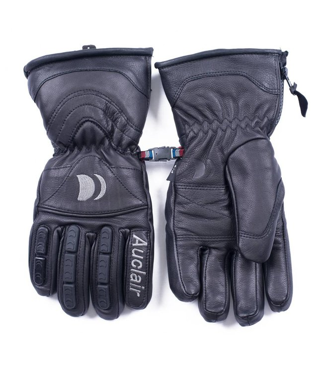 Auclair Leather Moon Racer Gloves