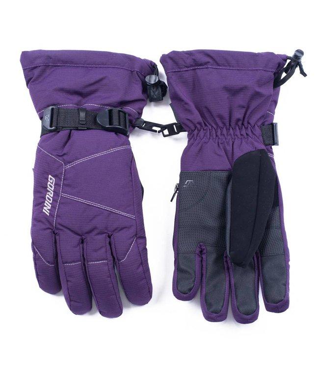 Gordini Contour Glove