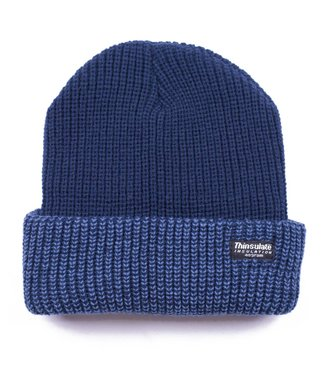Chaos Knitted Tuque
