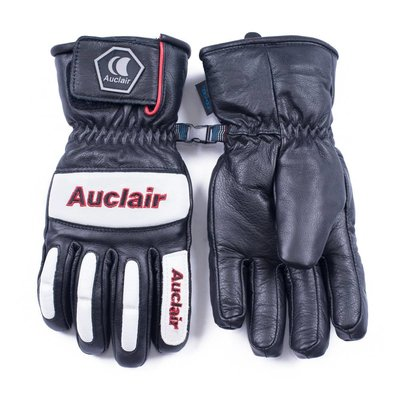 Leather Racing Gloves JR