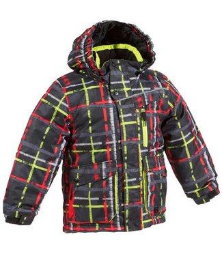 Jupa Yurii Black Ski Suit (5 ans)