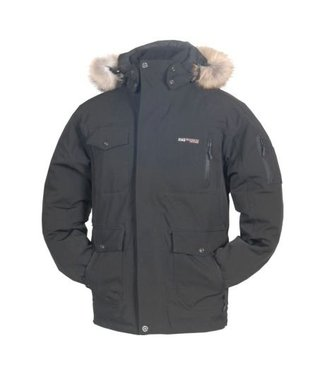 Misty Mountain Frostfire Parka