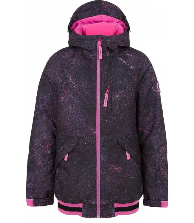 O'Neill Gloss Ski Winter Jacket