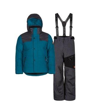 Jupa Edward Ski Suit (14-16 ANS)