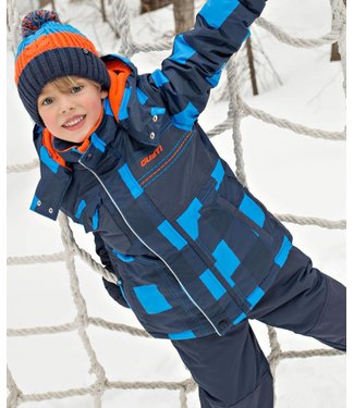 Gusti Ensemble de neige GWB5401 | Snowsuit GWB5401