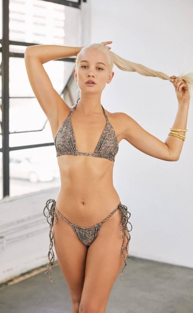 4c204d5d591 Stone Fox | Flores Top | Nude Animale - The Bikini Market