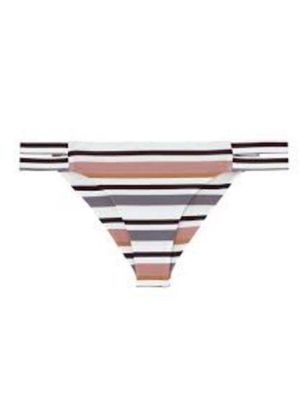 Citrine Lily Bottom Stripe