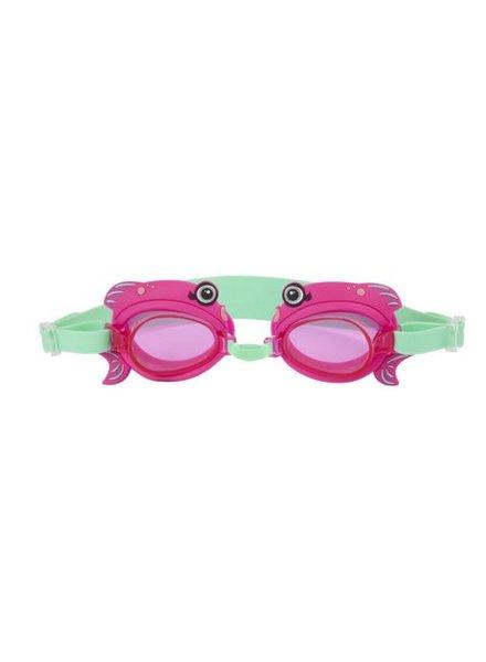 Fishy Goggles
