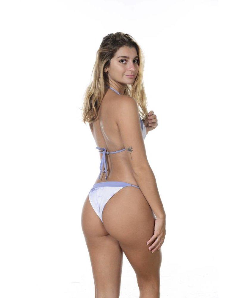 Tori Praver Lacie Bottom French Blue