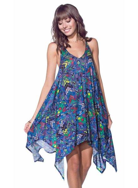 T Back Dress 1422