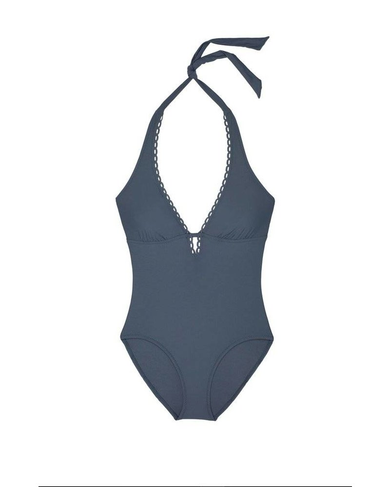 Keyhole One Piece Mineral