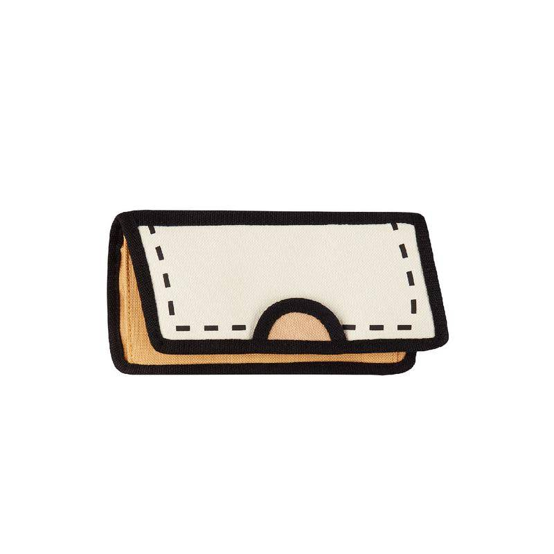Jump From Paper jfp spotlight wallet (brown rice) ... 1363a5fbe5