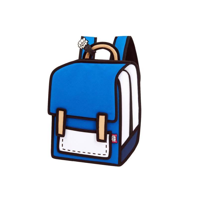 Jump From Paper jfp junior spaceman backpack (true blue) ... 16049ed5d3
