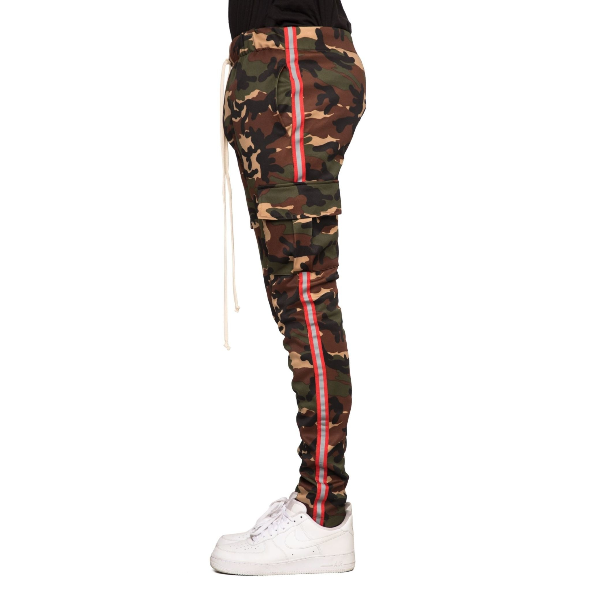 35a935a8346653 eptm reflective cargo track pants (camo) - OSO:a style lab