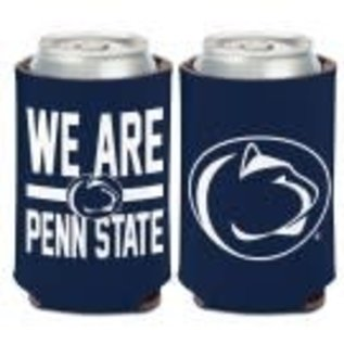 Penn State University Slogan Can Cooler 12oz