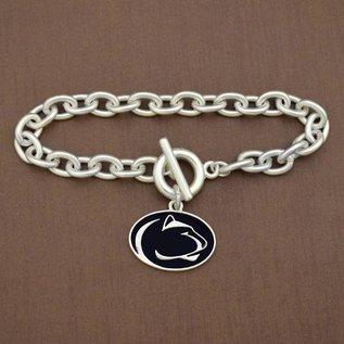 PSU Lion Head Bracelet