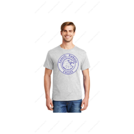 Old State Easterly Parkway Adult  T-Shirt Spirit Wear
