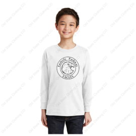 Old State Easterly Parkway Long Sleeve Youth