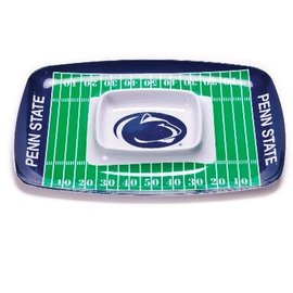 BSI  Products Inc Penn State Chip & Dip Tray