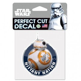 WinCraft, Inc. Small BB8 Window Cling
