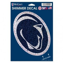 WinCraft, Inc. Shimmer Decal