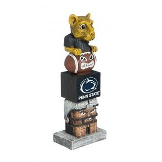 Evergreen Enterprises Penn State Tiki Totem