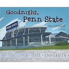 Gloria Rosenberger GoodNight, Penn State, Rosenberger