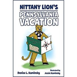 Denise Kaminsky Nittany Lion's Vacation