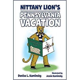 Denise Kaminsky Nittany Lion's Vacation