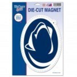 WinCraft, Inc. Die-Cut logo Magnet