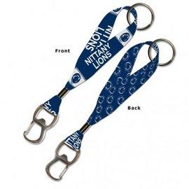 WinCraft, Inc. Keystrap Bottle Opener Penn State