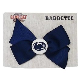 Jenkins Enterprises Hair Bow Barrette