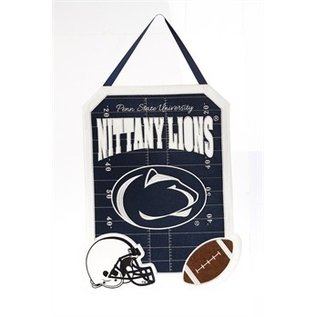 Evergreen Enterprises Penn State Door Decor, Felt