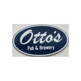 JMB Signs Otto's