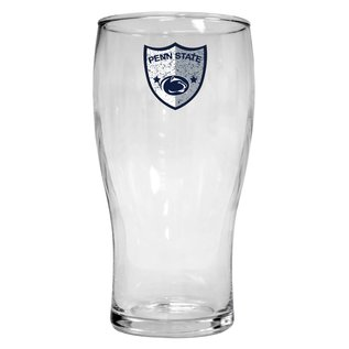 R & R Imports Inc. PSU Nittany Lion Pilsner Glass