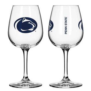 Wine Glasses- Clear Stem