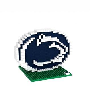 PSU 3D Logo Puzzle