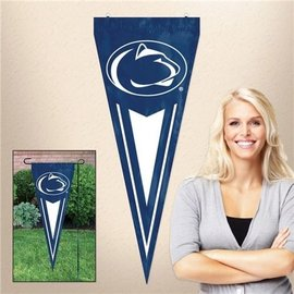 Pennant Flag Indoor/ Outdoor 34x14