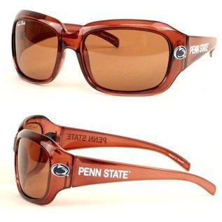 Brown Penn State Sunglasses