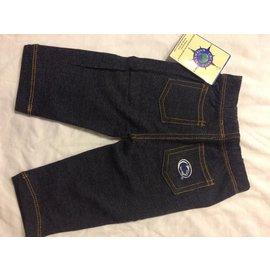 Creative Knitwear Jeans
