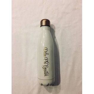 Dwellings Water Bottle DPE