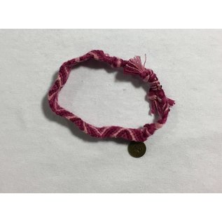 Dwellings Friendship Bracelet AP