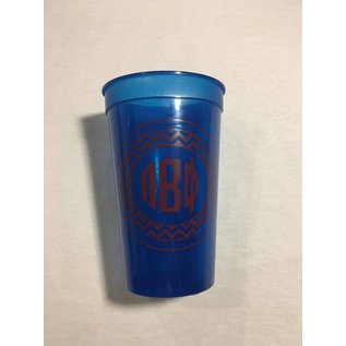 Dwellings Monogram Cup PBP