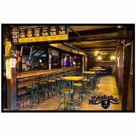 JMB Signs Rathskeller Bar Photo