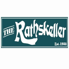 JMB Signs Rathskeller
